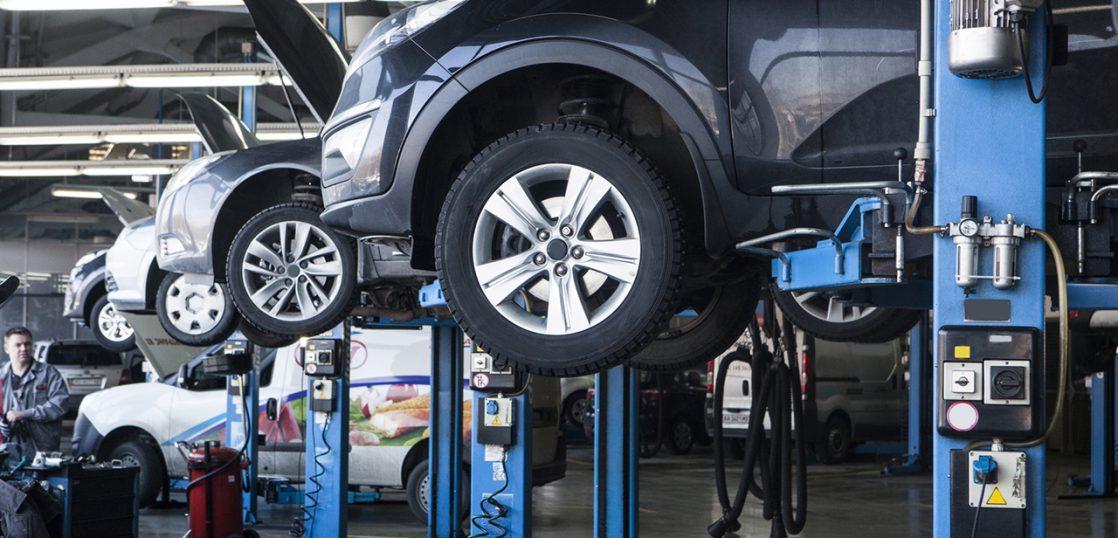 自動車整備業のアイキャッチ